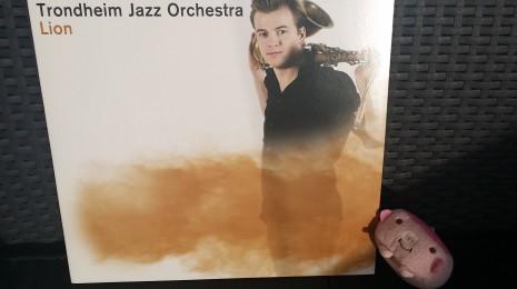 Marius Neset & Trondheim Jazz Orchestra – Lion