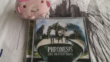 Phronesis – Life to Everything