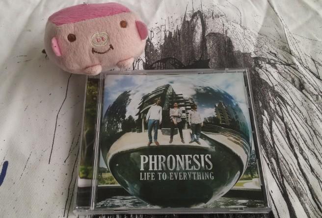 phronesis-lte