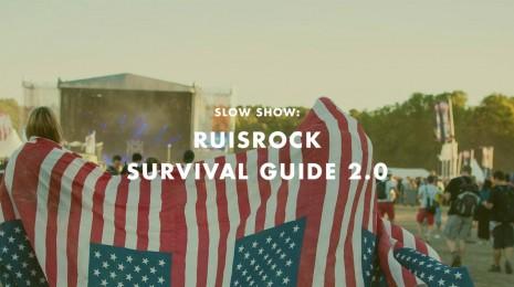 Ruisrock survival guide 2.0