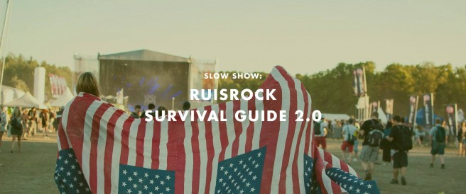 ruisrock survival guide