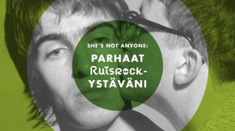 Parhaat ystäväni Ruisrock edition: Lily Allen – It's Not Me, It's You