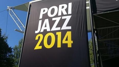 Pori Jazz 2014 – Kirjurinluodon torstai