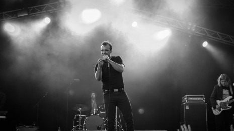 Uutta: Future Islands – The Chase