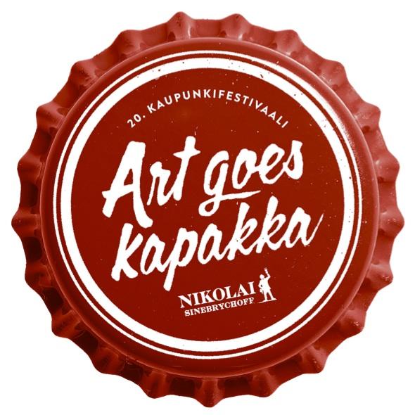 AGK-korkki