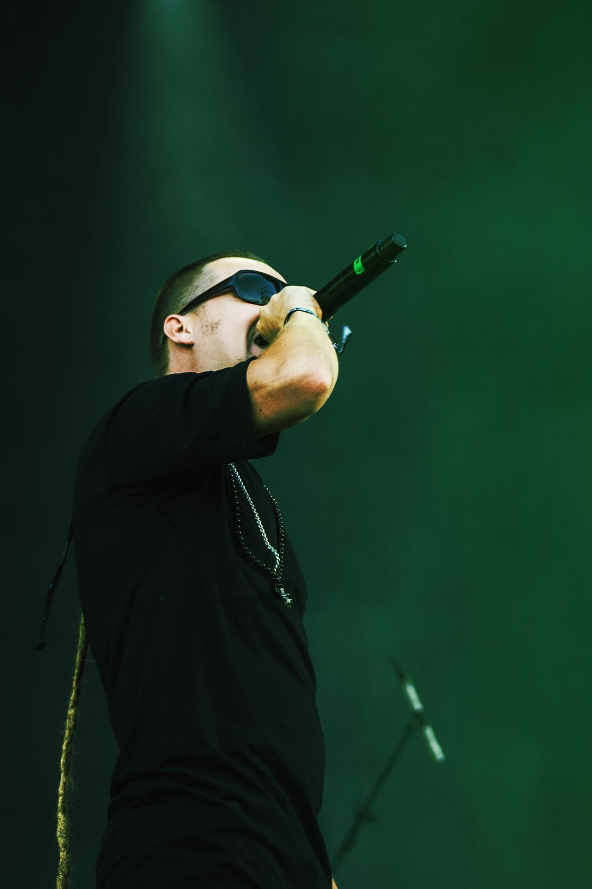 Flow Festival 2014, 10.8.2014 Helsinki