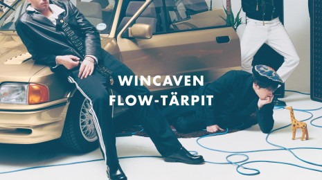 Wincaven Flow-tärpit