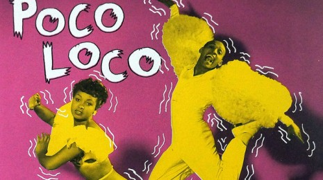 V/A: Poco Loco in the Coco LP, eli hyvän mielen levyjä osa 2
