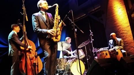 Jazz Finland 2014 – Lauantai – Korjaamo