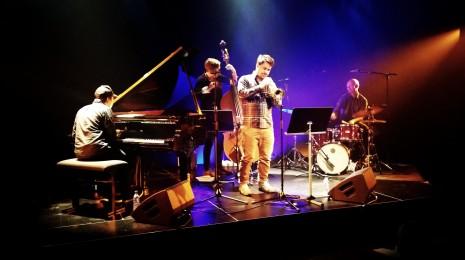 Jazz Finland Festival 2014 – Perjantai – Musiikkitalo & Lavaklubi