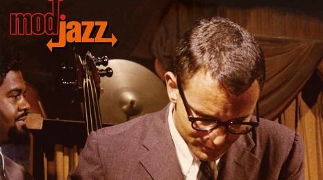 V/A: Mod Jazz 2LP, eli hyvän mielen levyjä osa 3
