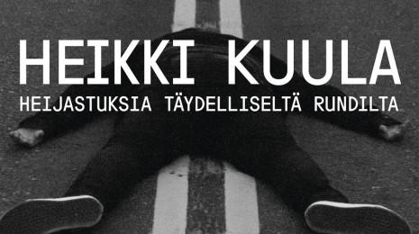 Heikki Kuula – Heijastuksia täydelliseltä rundilta