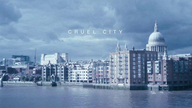 augustines cruel city