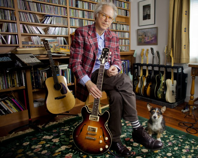 Bill Frisell - Photo: Monica Frisell