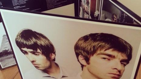 Oasis-päivä