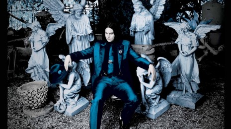 "Jack White – Lazaretto LP, eli ""You drink water, I drink gasoline"""