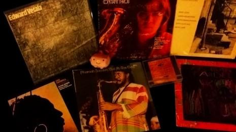 Jazzpossun levyhyllylokakuu – kolmas erä