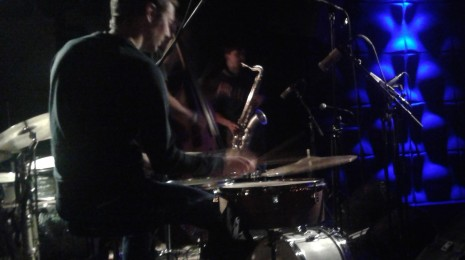 Supermassiven free jazz perjantai – Taco Bells & Pekko Käppi, Sound & Fury, Joe McPhee & Chris Corsano