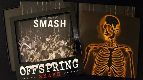 The Offspring – SMASH LP, eli #tbt hyvää iltaa