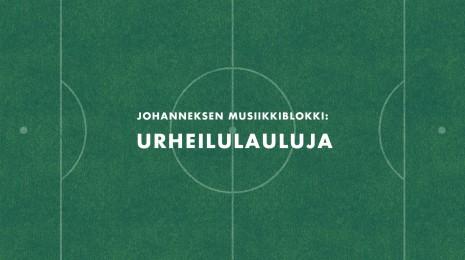 Urheilulauluja: HJK:n kannatussävelmä on käännösiskelmä, joka kuulostaa siltä kuin sotilassoittokunta versioisi Beatlesia