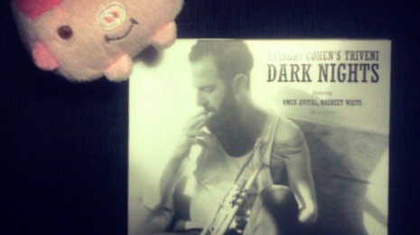 Avishai Cohen's Triveni – Dark Nights