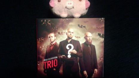 Jussi Fredriksson Trio – ?
