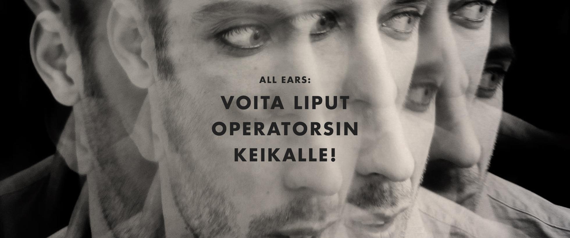 Operators-kilpailu