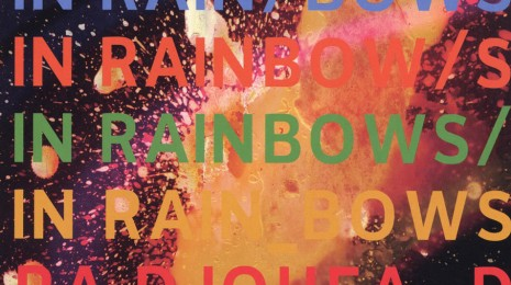 Wanha: In Rainbows