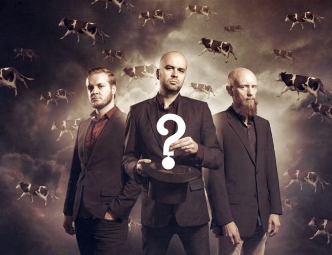 Trio Fredriksson