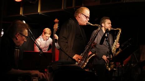 We Jazz 2014 – perjantai: Mopo24, Elifantree, Ahvenlahti-Koivistoinen 3G, Phronesis