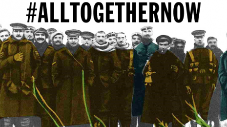 The Peace Collective – All Together Now