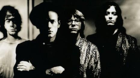 R.E.M. ja kymmenet kylmät väreet