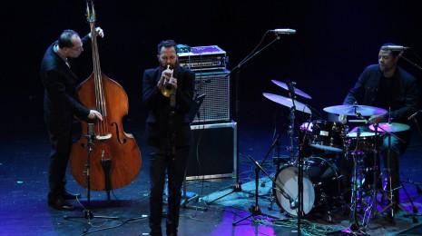 We Jazz 2014 – maanantai: M.A.Numminen, Serenity Ensemble, Jussi Fredriksson, Avishai Cohen's Triveni