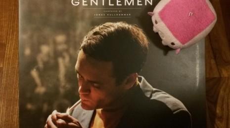 Jonas Kullhammar – Gentlemen