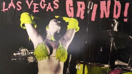 V/A: Las Vegas Grind Vol 1-6, eli väännä ja veivaa… vielä kerran