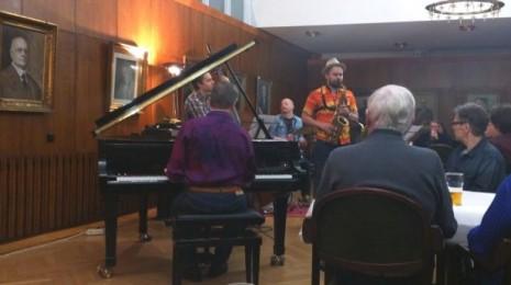 jaZZanti: PLOP & Seppo Kantonen Laulumiehissä