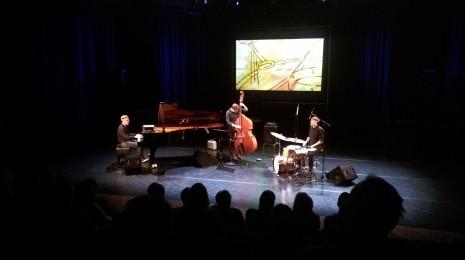 Aki Rissanen Trio – Amorandom Vuotalolla
