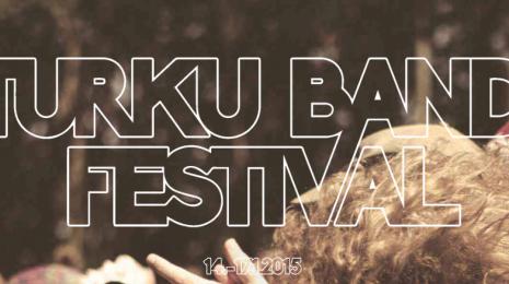 Turku Band Festival 14. – 17.1.2015