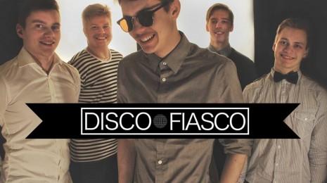 Disco Fiasco – Miltä kuulostaa oululainen katastrofi tanssilattialla?