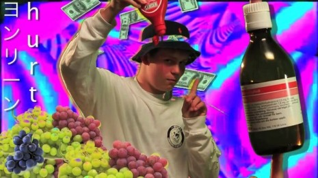 Yung Lean & Sad Boys @ Tavastia 10.2.2015.