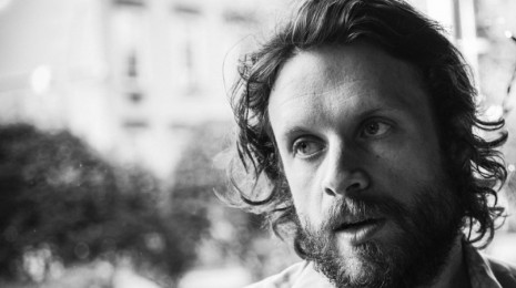 Father John Misty – Heart-Shaped Box (Nirvana cover)
