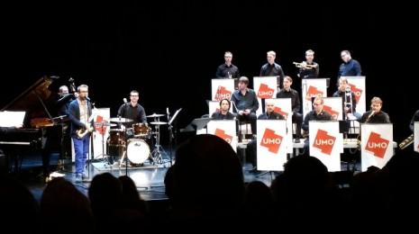 UMO Juhlii: Dizzy Atmosphere: UMO & Jukka Perko