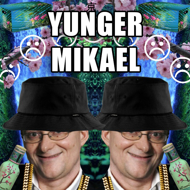 yungmikael