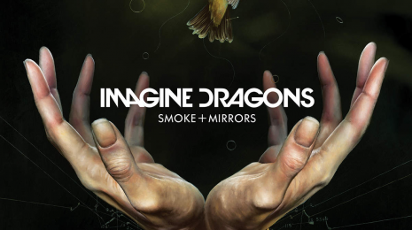 Levy: Imagine Dragons – Smoke + Mirrors