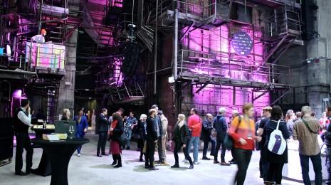 Tallinn Music Week 2015: Kalenterikarjun megalomaanisen definitiivinen loppuraportti, osa 2