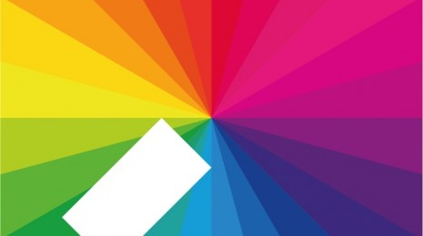 Jamie xx – Loud Places feat. Romy Madley Croft