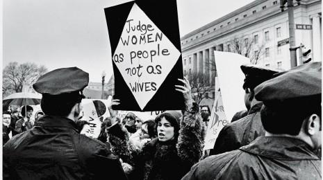 Kalenterikarju: Naistenpäivä 2015