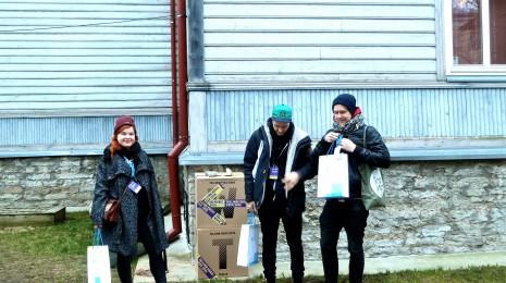 Tallinn Music Week 2015: Kalenterikarjun megalomaanisen definitiivinen loppuraportti, osa 1