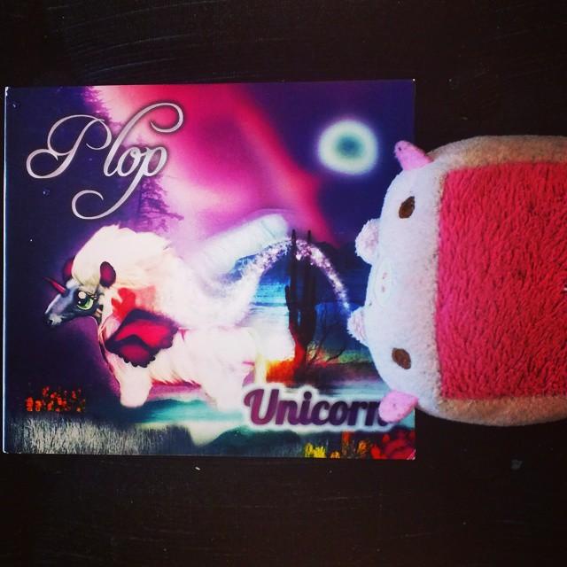 plop-unicorn
