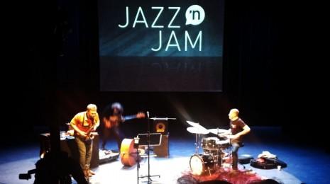 PLOP Malmitalolla Jazz 'n Jamissa